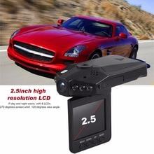 лучшая цена 2.5 inch HD 1080P Car DVR Dash Camera Vehicle Video Recorder Dash Cam Night Vision