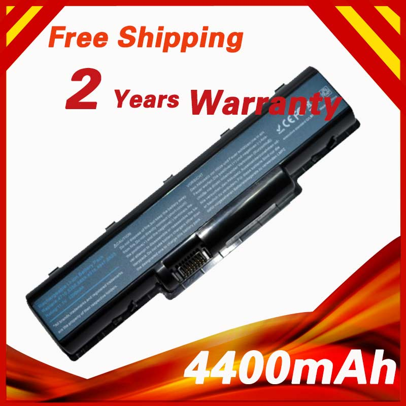 4400mAh Laptop Battery For Acer Aspire 4720 4730 4736 4740G 4920 4930 4935 5236 5241 5334 5335 5338 5536 5735 5738 5740 740G 50 4cg15 001 lcd cable with touch screen port fit for acer 5738 5338 5538 5542 5536 series laptop motherboard