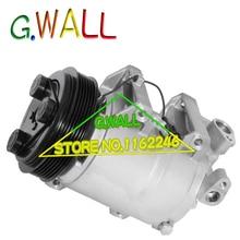 Auto A/C Compressor for NISSAN TEANA 2.5 /3.5 G.W.- DKS17D-6PK-127