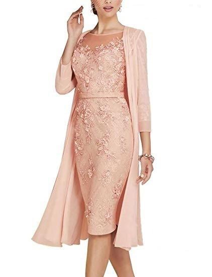 Summer Autumn Dress Women 19 Casual Plus Size Slim Office Bodycon Dresses Sexy Elegant Hollow Out Lace Party Dress Cloak Set 5