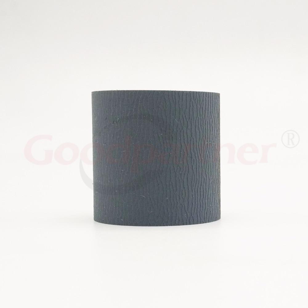 10X RL1-0540 RL1-0542 RL1-2891 RM1-3763 RM1-6313 RM1-6414 Бумага ролик резиновые шины для hp 1320 P3005 P3015 2035 2055 2727