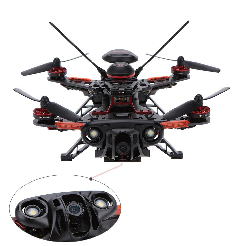 Walkera Runner 250 Advance Runner 250 (R) Racer RC Drone Quadcopter - კამერა და ფოტო - ფოტო 5