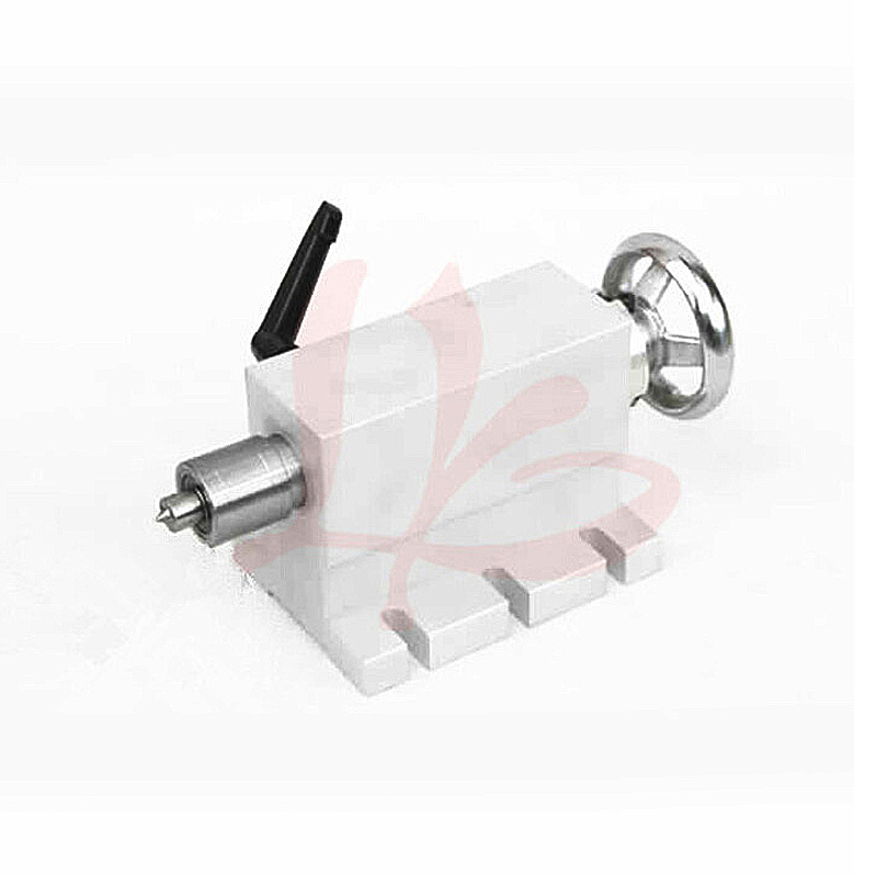 Hot sale CNC Tailstock thimble for A Axis 4th Axis Rotary Axis Lathe Engraving Machine hot product 3d cnc machine for sale