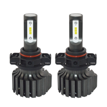 Super Bright Car LED Headlight Kit H4 H13 9007 Hi/Lo H7 H11 9005 9006 w/ PSX24W PSX26W P13W D1S D2S D3S D4S