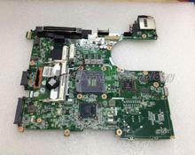 original laptop Motherboard For hp 8560P 8560W 6560B 646965-001 for intel cpu with 4 video chips non-integrated graphics card