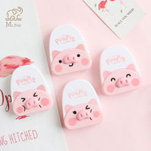 1pc Mini Lovely Pink Pig Correction Correcting Tape Kawaii Stationery Corrector Student Kids Gifts School Office Supplies 6m*5mm