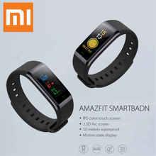 Xiaomi font b Smart b font font b Wristband b font Huami AMAZFIT Bip Midong Smartband