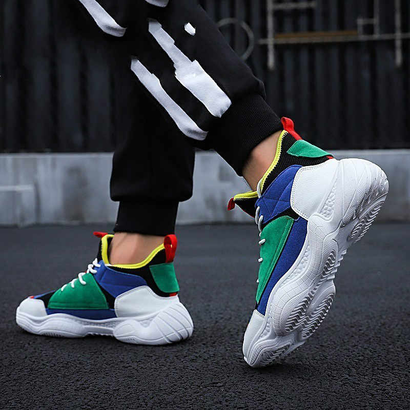 Detail Feedback Questions about QWEDF 2019 Hot Sale Men Casual Shoes