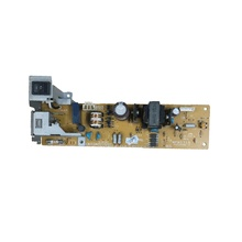 MF-4010 Power Board For Canon MF 4010 4012 4018 4120 4122 4150 4140 MF4010 MF-4018 MF-4140 MF-4150 MPW5716 MPW581 Printer for canon 4010 mf4010 4012 4120 4122 4150 4322 4350 original used power supply board printer parts 220v on sale