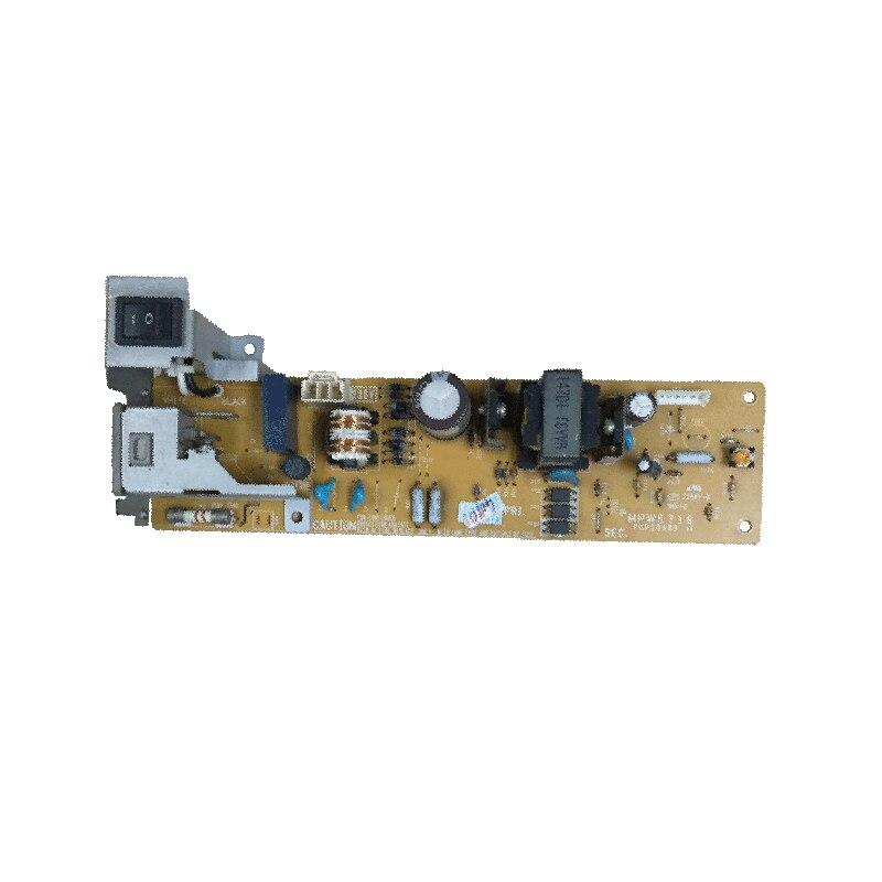 MF-4010 Power Board For Canon MF 4010 4012 4018 4120 4122 4150 4140 MF4010 MF-4018 MF-4140 MF-4150 MPW5716 MPW581 Printer