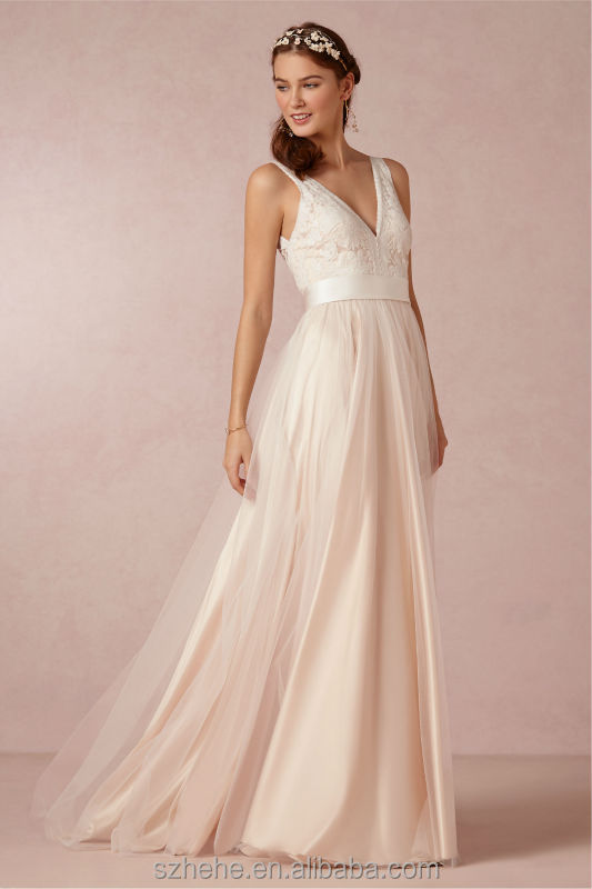 wedding dress in cream color cw2757 cw2757 1