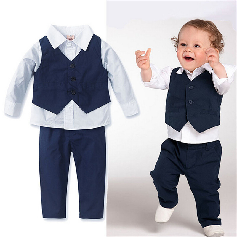 Suits for Toddlers