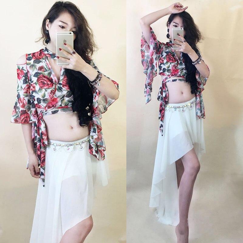 رقص أصلي ، رقص شرقي للأغنية ، ملابس - منتجات جديدة