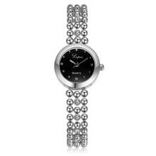 New Brand Women Rose Gold Watch Bracelet Watch Ladies Dress Wrist Watches bayan kol saati reloj mujer bayan saat