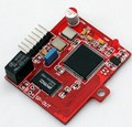 Собранный CM6631 дочь карты (для TDA1541 AK4399 параллельное)-sn 10106