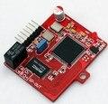 Assembled CM6631 daughter card (for TDA1541 AK4399 parallel)-sn 10106