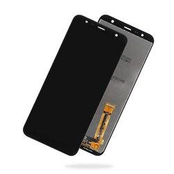 """6.0 """"do Samsung Galaxy J6 Plus J610 + 2018 J610F SM J610FN J610FN/DS wyświetlacz LCD ekran dotykowy Digitizer montaż czujnika w Ekrany LCD do tel. komórkowych od Telefony komórkowe i telekomunikacja na"""