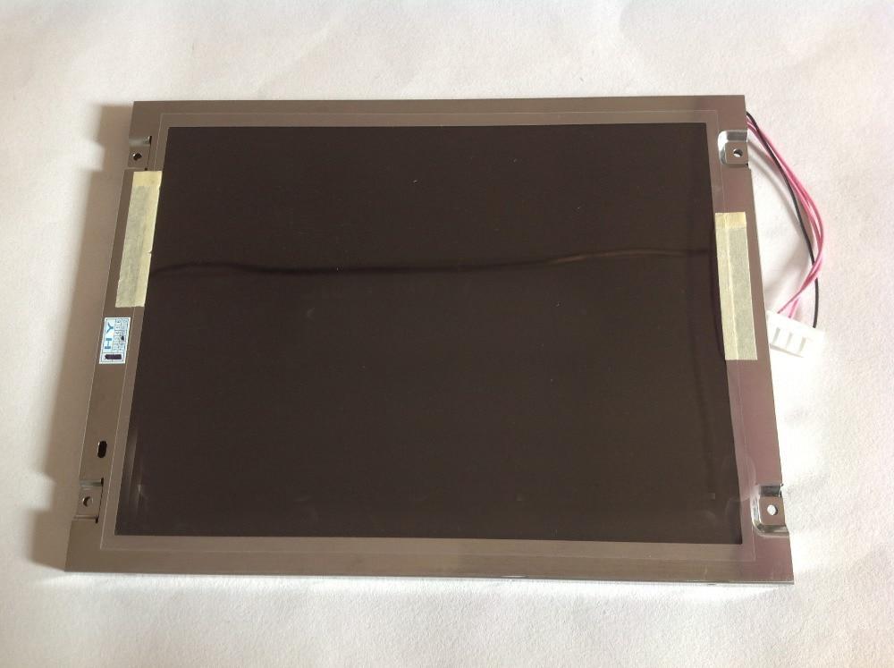 NEC LCD NL6448BC26-09/8.4 pouces affichage chinois machines à broder Feiya ZGM Haina etc/pièces de rechange électroniques