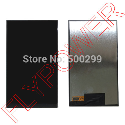 For Acer iconia Tab 7 A1-713 7 LCD Sceen Display by free shipping; 100% warranty