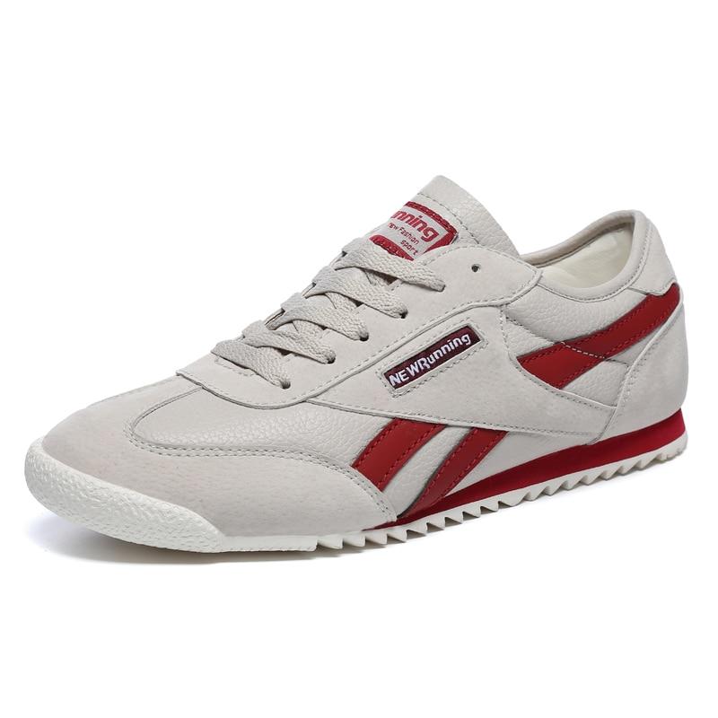 ZENVBNV Uued mehed Sneeakers Paar Kingad Hingavad Mees Casual Shoes - Meeste jalatsid - Foto 3