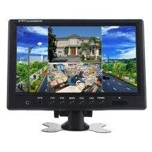 Монитор и дисплей для CCTV
