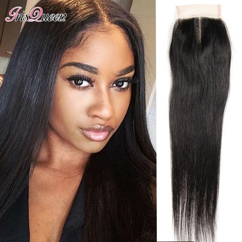 Peruvian Virgin Hair Straight Closure 4x4 Natural Aliexpress Uk Coupon On Alibaba