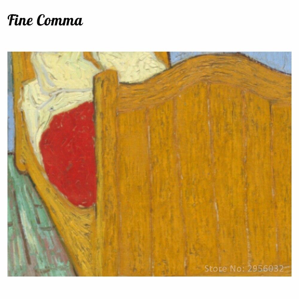 La Camera Da Letto Van Gogh Originale – Tecasrl.info