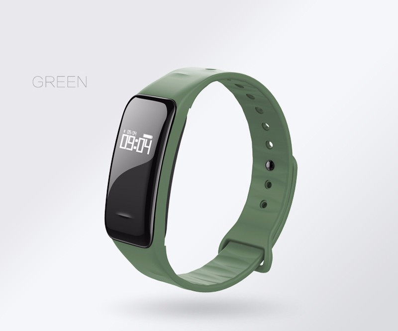 Z-suit Health Sport Wristband Oxygen Blood Pressure Heart Rate monitor Smart Bracelet Fitness Tracker Smart Band for IOS Android 22