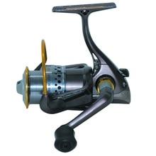 Free shipping!!! RYOBI ZAUBER 8+1BB high performance carp cheap carretes pesca spinning fishing reel moulinet peche Japan