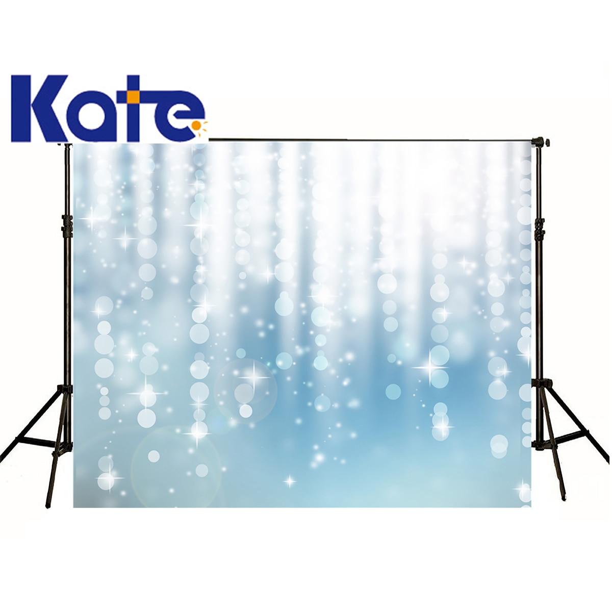 kate Photographic background Halo shining sky blue circle pattern props fabricbackdrops christmas wedding 8x12ft blue sky чаша северный олень
