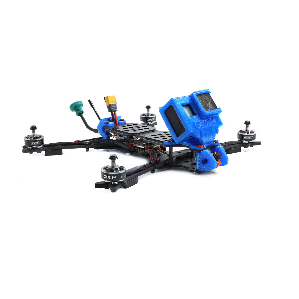 GEPRC GEP Crocodil GEP LC7 PRO 315mm 7 Inch RC FPV Racing Drone Betaflight F4 50A
