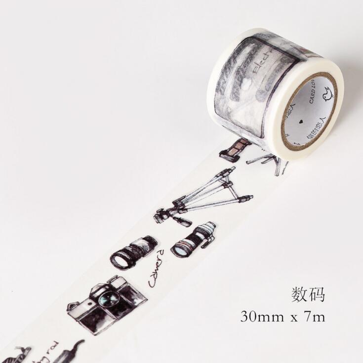 Канцелярский скотч из Китая