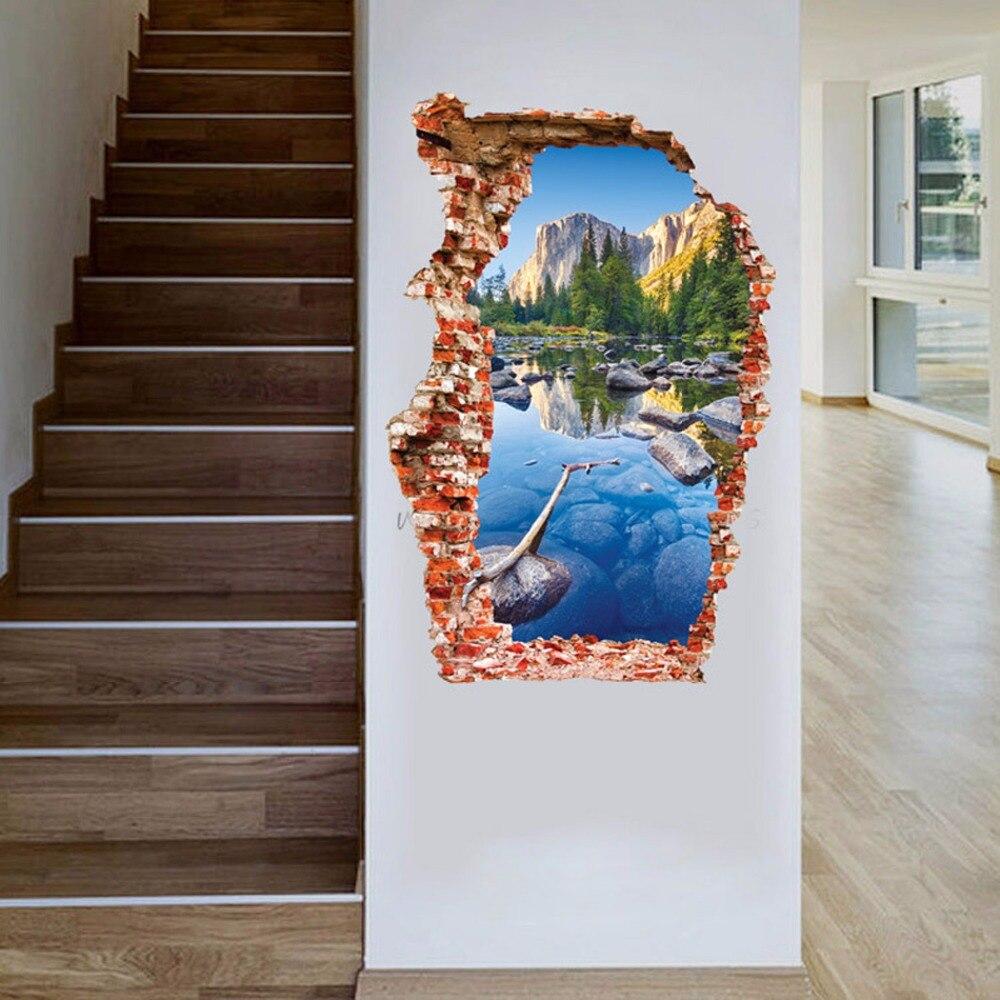 Online kopen wholesale natuur muur uit china natuur muur ...