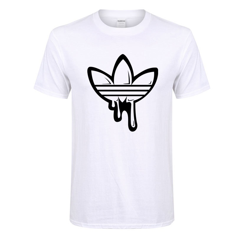 Good buy new 2018 summer cotton funny t shirts short for Successful t shirt brands