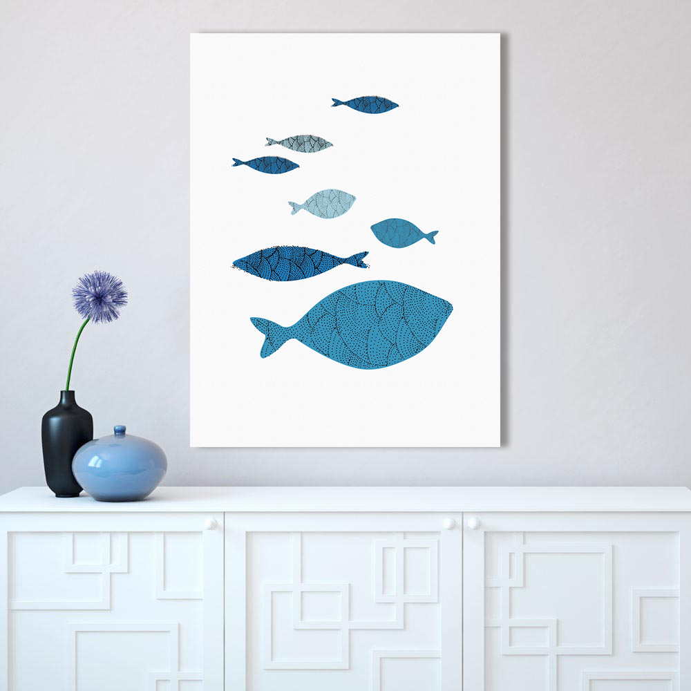 Wall Painting Price New Compare Prices On Fish Painting Online Shoppingbuy  Low Price Inspiration