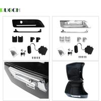 For Harley Davidson Electra Glide Tour Pak Pack Trunk Latch Touring Road King Street Road Glide 2014 2019