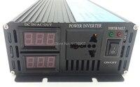 2500w Inverter Pure Sine Wave 2500w Free Energy Generator Inverter 24v 220v Dc To Ac Power