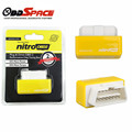 NitroOBD2 Nitro OBD2 Chip Tuning Box Plug and Drive Performance Increasing Chip Tuning interface For Diesel car For Benzine cars