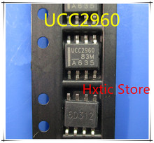 NEW 10PCS/LOT UCC2960D UCC2960DR UCC2960 SOP-8 IC