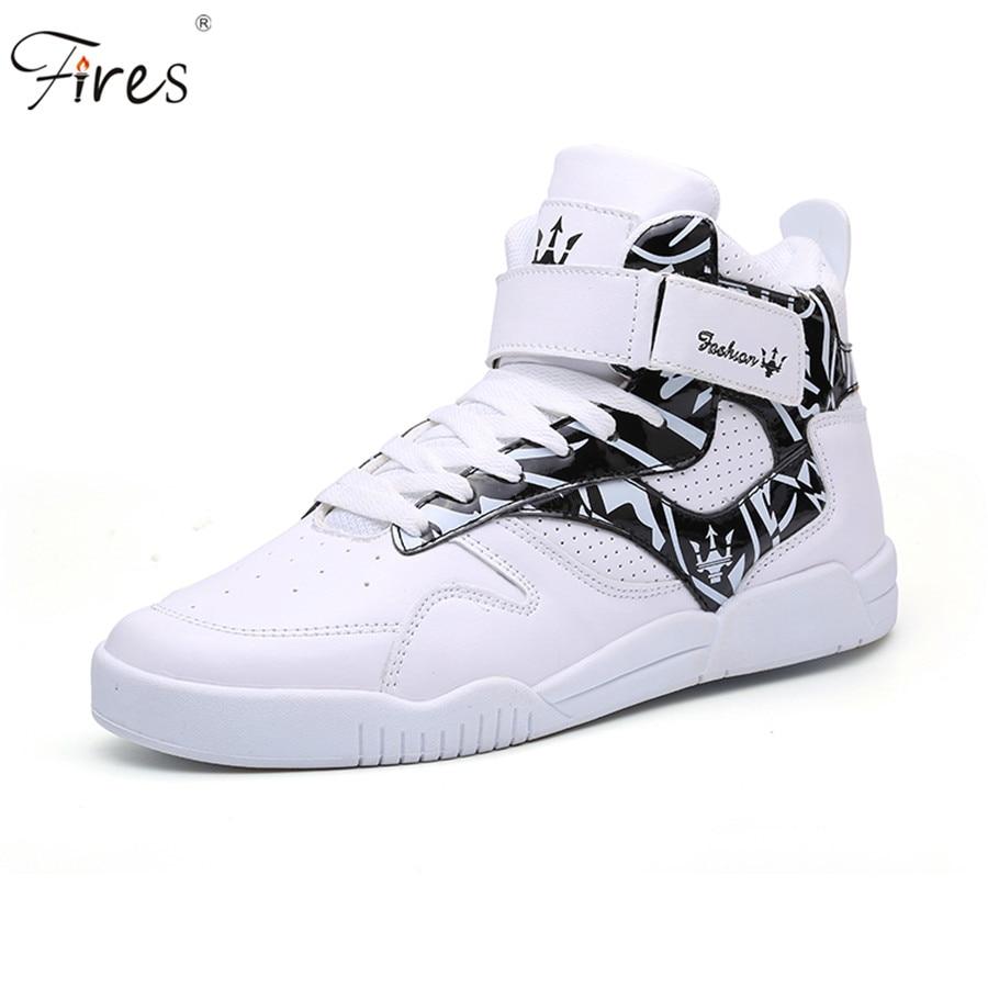 Feux de course chaussures Pour Hommes Chaussures de sport glissement respirant hommes en plein air de marche appartements Sneakers Printemps chaussures de marche confortables