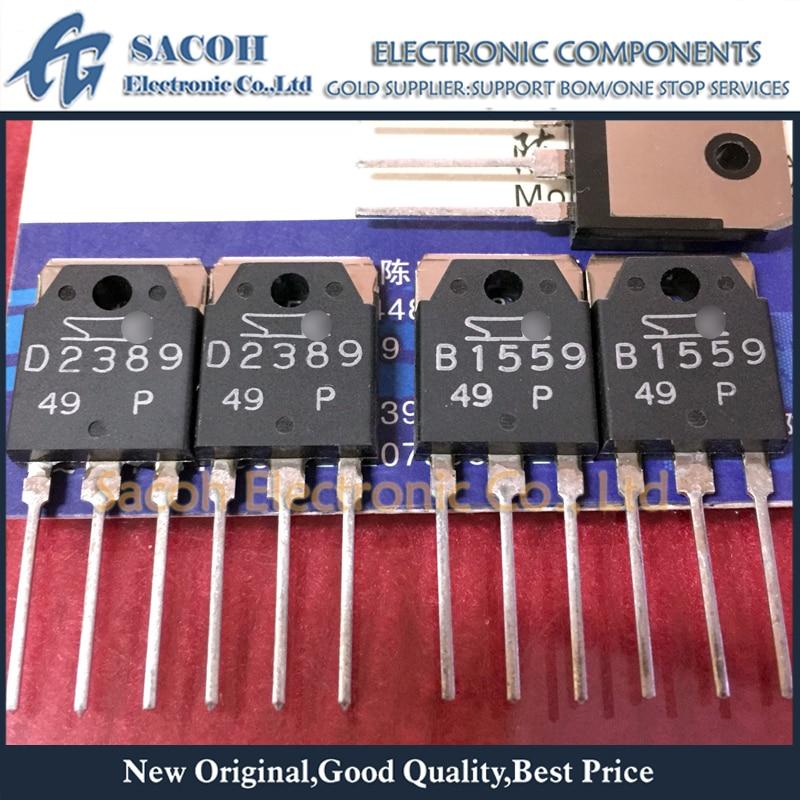 2sc2623 Japan-Transistor NPN 400v 20a 100w