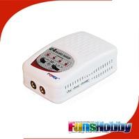 E4 LiPo/LiFe 2S 3S 4S Balance Charger AC(100V 240V) Input XT Plug for RC Boat HP2001