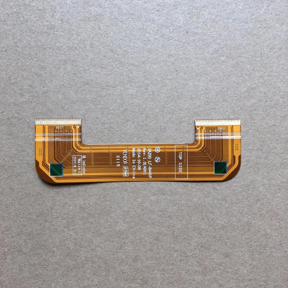Merek baru asli laptop papan IO Fluk KABEL FLEX Untuk DELL XPS13 9343 9350 9360 FFC Kabel LF-B441P 05NJV CN-005NJV