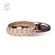 JERCIO WS2812B WWA like sk6812 SMD 5050 smart led strip;direccionable programmable digital full color ip20/65/67 dc5v