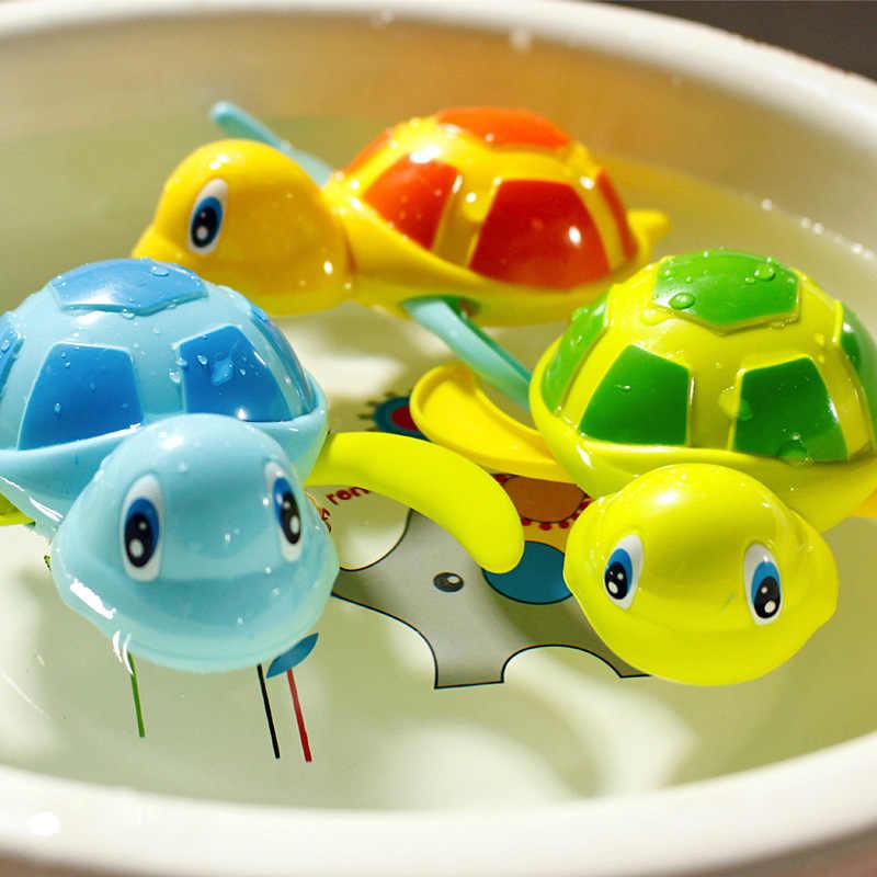 Детская игра маленькая Желтая утка игрушка для ванны пинч комплект для вызова детская пластиковая кукла ванная комната летние игрушки/блок