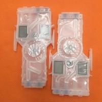 2PCS druckkopf Tinte dämpfer mimaki JV300 CJV150 CJV300 TS34 große dumper filter lösungsmittel basis poltter drucker für dx7 druckkopf
