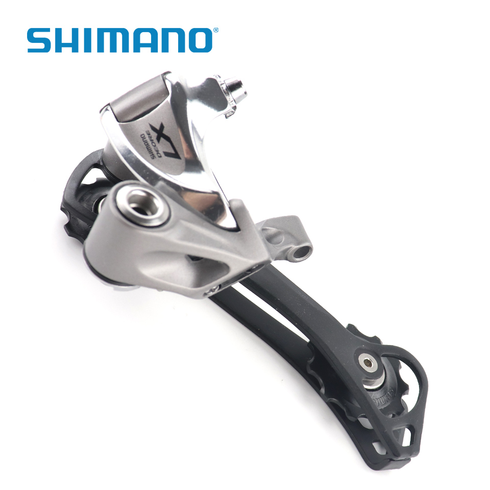 US $44 64 20% OFF|Shimano Deore LX RD T670 SGS Rear Derailleur MTB Bike  Accessory Mountain Bicycle Parts for 10s bike accessories-in Bicycle