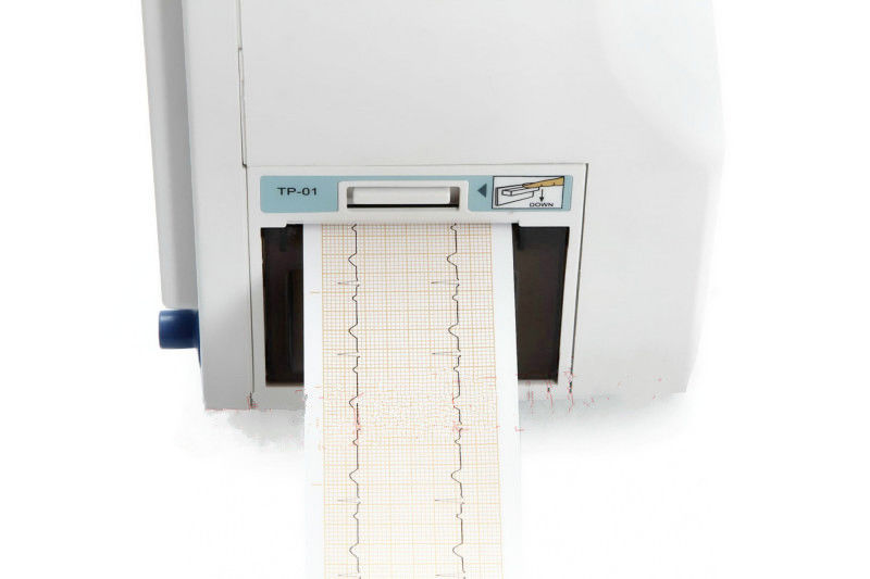 UNS verkäufer ICU CE Patienten Monitor 6 parameter Vital Sign EKG NIBP RESP TEMP SPO2 Pr FDA, CONTEC, CMS8000, 1 Jahr Warran - 6