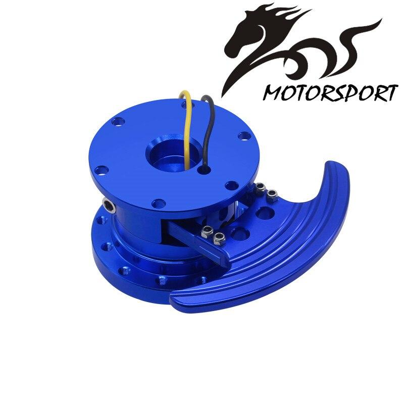 New type Racing Steering Wheel Qucik Release Hub kit Adapter Body auto car mode ot 47 ot 16 steering wheel quick release hub boss adapter kit for toyota hub ot 16