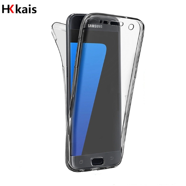 samsung s7 touch case